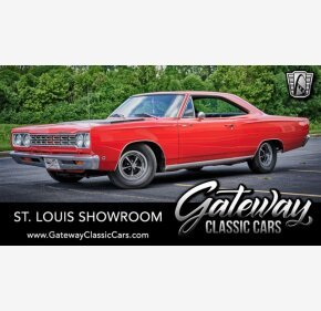 1968 Plymouth Roadrunner for sale 101478075