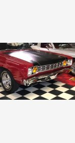 1968 Plymouth Satellite for sale 101221858