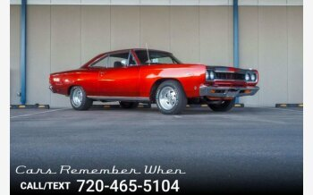 1968 Plymouth Satellite for sale 101269149