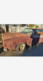 1968 Plymouth Satellite for sale 101278280