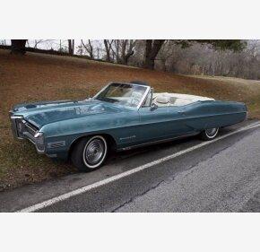 1968 Pontiac Bonneville for sale 100725042