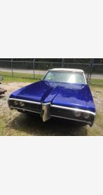 1968 Pontiac Bonneville for sale 101095263
