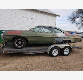 1968 Pontiac Bonneville for sale 101104424