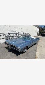 1968 Pontiac Bonneville for sale 101193310