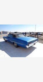 1968 Pontiac Bonneville for sale 101298756