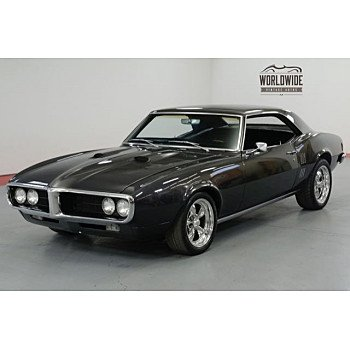 1968 Pontiac Firebird for sale 101069414