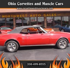 1968 Pontiac Firebird for sale 101016817