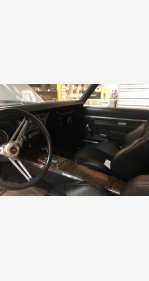 1968 Pontiac Firebird for sale 101080576