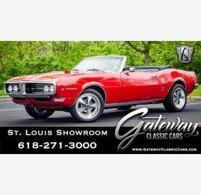 1968 Pontiac Firebird for sale 101141048
