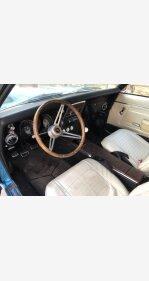 1968 Pontiac Firebird for sale 101165162