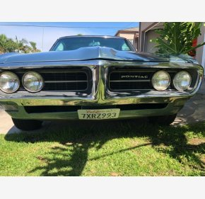 1968 Pontiac Firebird Coupe for sale 101170560