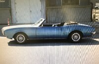 1968 Pontiac Firebird Convertible for sale 101181340