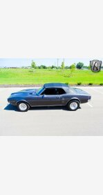 1968 Pontiac Firebird for sale 101187113