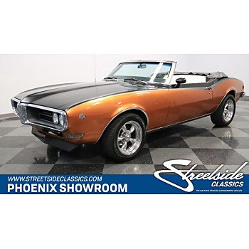 1968 Pontiac Firebird for sale 101191199