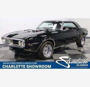 1968 Pontiac Firebird for sale 101259548