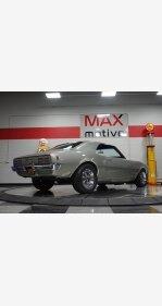 1968 Pontiac Firebird for sale 101278045