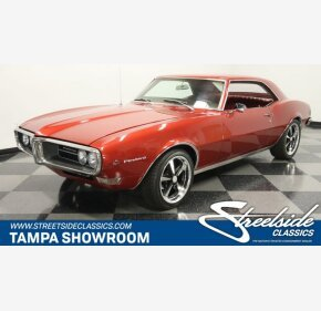 1968 Pontiac Firebird for sale 101370507