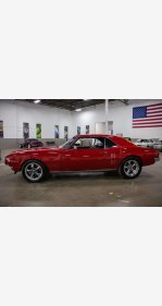 1968 Pontiac Firebird for sale 101379631