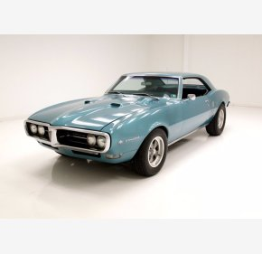 1968 Pontiac Firebird Coupe for sale 101392537