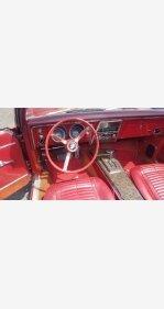 1968 Pontiac Firebird for sale 101422275