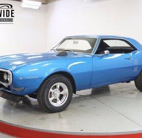 1968 Pontiac Firebird for sale 101426943