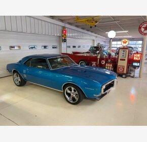 1968 Pontiac Firebird for sale 101440370