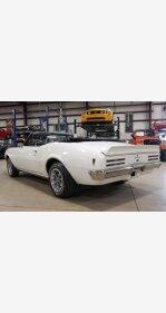 1968 Pontiac Firebird for sale 101471797