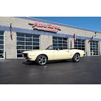 1968 Pontiac Firebird for sale 101514340