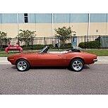1968 Pontiac Firebird for sale 101595356