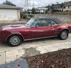 1968 Pontiac Firebird Coupe for sale 101090864