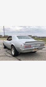 1968 Pontiac Firebird Coupe for sale 101123257