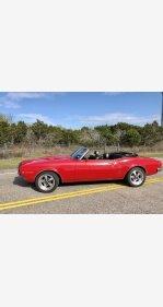 1968 Pontiac Firebird Convertible for sale 101297582