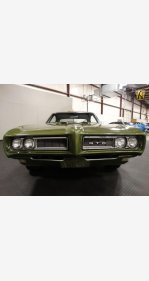 1968 Pontiac GTO for sale 101018203