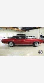1968 Pontiac GTO for sale 101061550