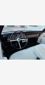 1968 Pontiac GTO for sale 101087538