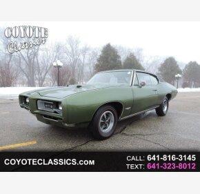 1968 Pontiac GTO for sale 101090267