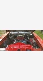 1968 Pontiac GTO for sale 101170952