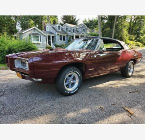 1968 Pontiac GTO for sale 101183120