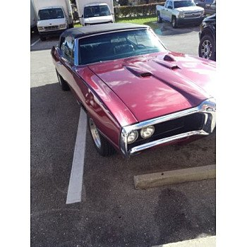 1968 Pontiac GTO for sale 101269106