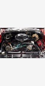 1968 Pontiac GTO for sale 101344232
