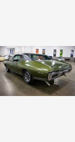 1968 Pontiac GTO for sale 101358333