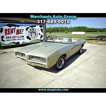 1968 Pontiac GTO for sale 101432562