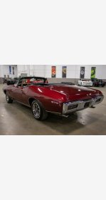 1968 Pontiac GTO for sale 101444306