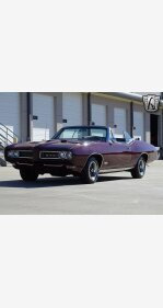 1968 Pontiac GTO for sale 101469145