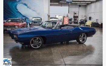 1968 Pontiac GTO for sale 101479029