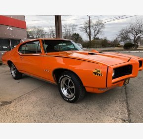 1968 Pontiac GTO for sale 101481179