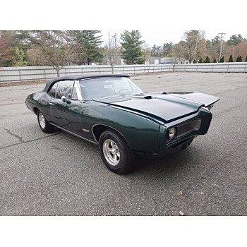 1968 Pontiac GTO for sale 101504625