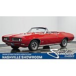 1968 Pontiac GTO for sale 101570284
