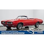 1968 Pontiac GTO for sale 101611017
