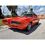 1968 Pontiac GTO for sale 101618510